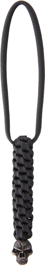 Schmuckatelli Co Emerson Lanyard with Bead