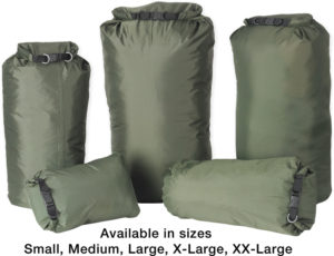 Snugpak Dri-Sak Waterproof Bag
