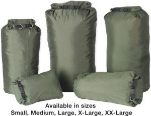 Snugpak Dri-Sak Waterproof Bag