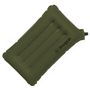 Snugpak Basecamp Ops Air Pillow OD
