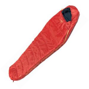 Snugpak Basecamp Ruby Red Sleeping Bag