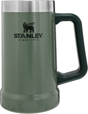 Stanley Big Grip Beer Stein 24oz
