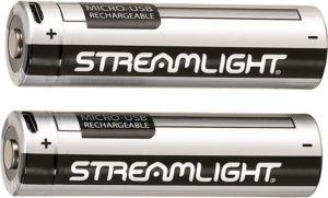 Streamlight USB Rechargeable Battery
