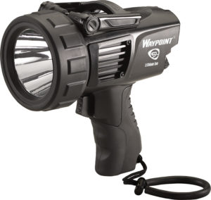 Streamlight Waypoint LED Rechargeable