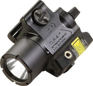 Streamlight TLR-4 Rail Mounted LED