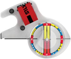 Silva Nor Spectra Thumb Compass