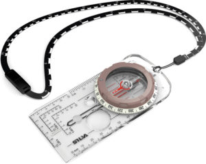 Silva Expedition Global Compass