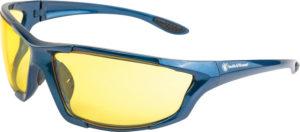 Smith & Wesson Major Shooting Glasses Amber