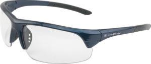 Smith & Wesson Corporal Shooting Glasses Clr