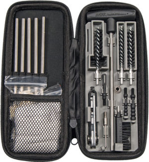 Smith & Wesson Compact Rifle Cleaning Kit