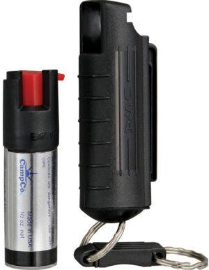 Smith & Wesson Pepper Spray ORMD