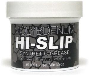 Sentry Hi-Slip Grease Jar – Synthetic