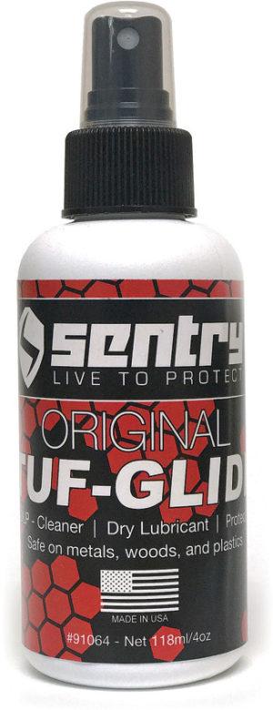 Sentry Tuf-Glide