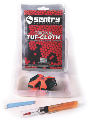 Sentry Solutions Gear Care Kit – Field Grade