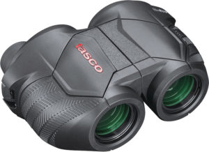 Tasco Focus Free Binoculars 8×25