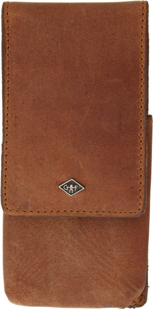 Giesen & Forsthoff Safety Razor Leather Pouch