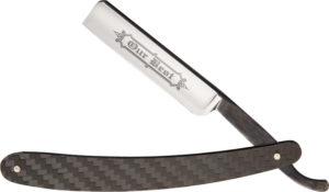 Giesen & Forsthoff Straight Razor Carbon Fiber