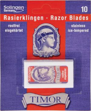 Giesen & Forsthoff Razor Blades 10 pcs