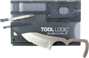 Tool Logic Survival II