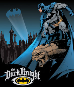 Tin Signs Batman The Dark Knight