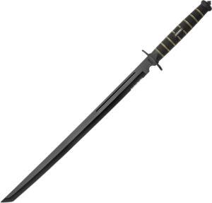 United Cutlery USMC Blackout Combat Sword (19.75″)