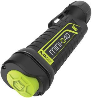 Underwater Kinetics Mini Q40 MK2 eLED Dive Light