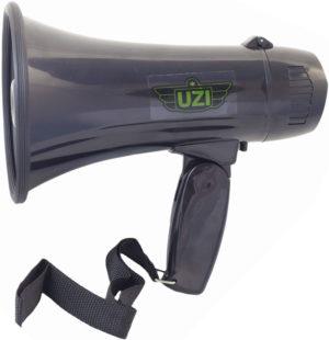 Uzi Megaphone 15 Watt