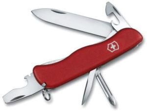 Victorinox Adventurer Red