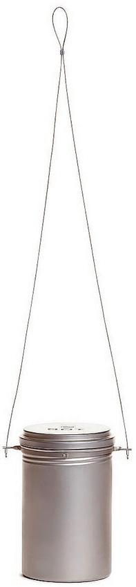 Vargo BOT Hanger Titanium