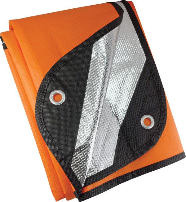 UST Survival Blanket Orange