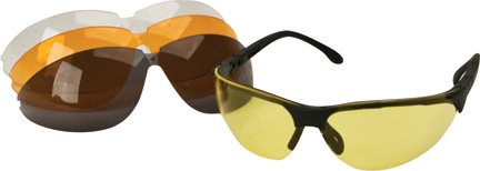 Walker's Shooting Glasses