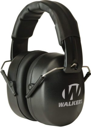 Walker's Range Shooting Folding Muff