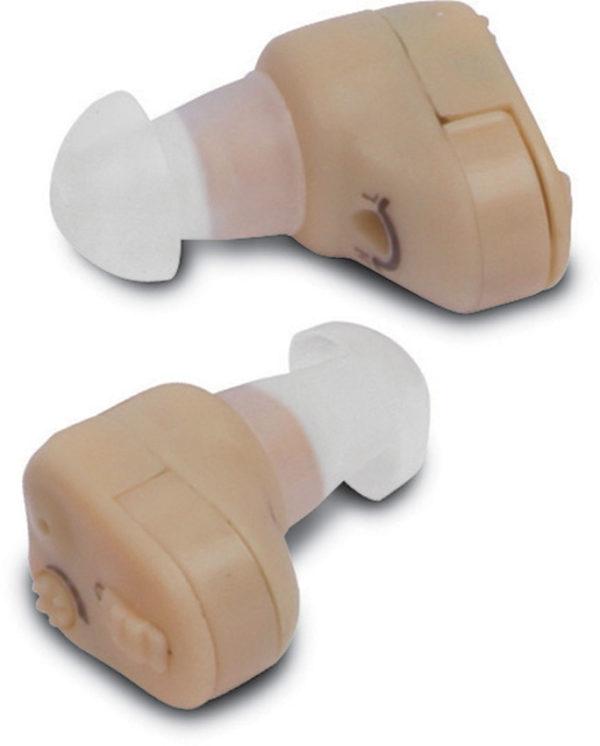 Walker's Ultra Ear ITC