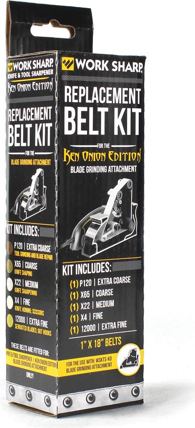 Work Sharp Ken Onion Blade Grinding Belt