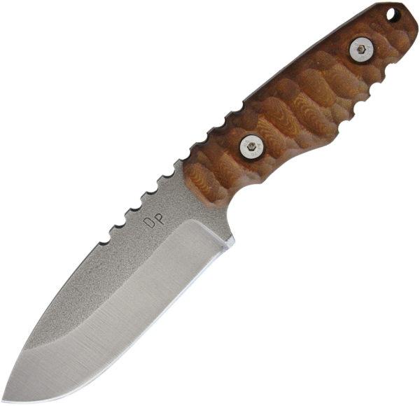 Wander Tactical Freedom Fixed Blade (4.75″)