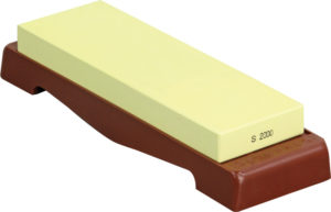 Naniwa Whetstone Yellow
