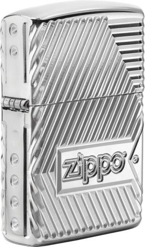 Armor Zippo Bolts