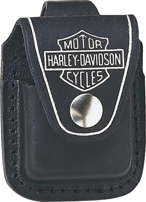 Zippo Harley Lighter Pouch