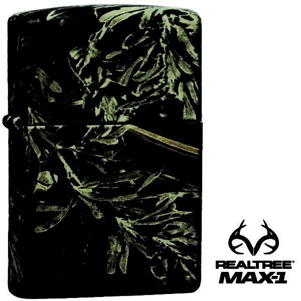 Zippo Advantage Max-1 HD