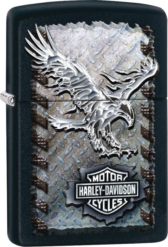 Zippo Harley-Davidson Iron Eagle
