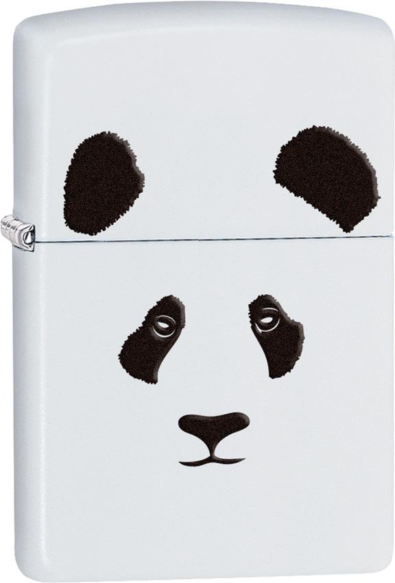Zippo Panda