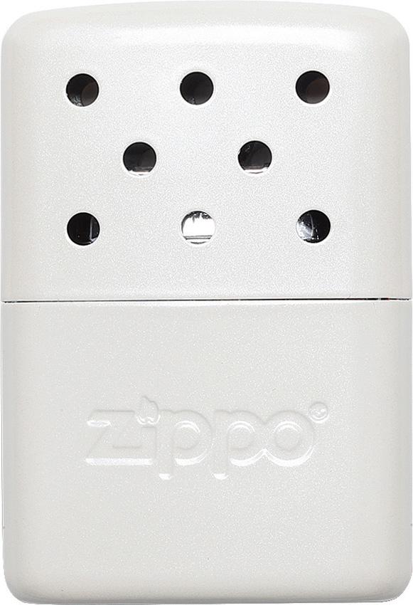 Zippo Hand Warmer 6hr Pearl