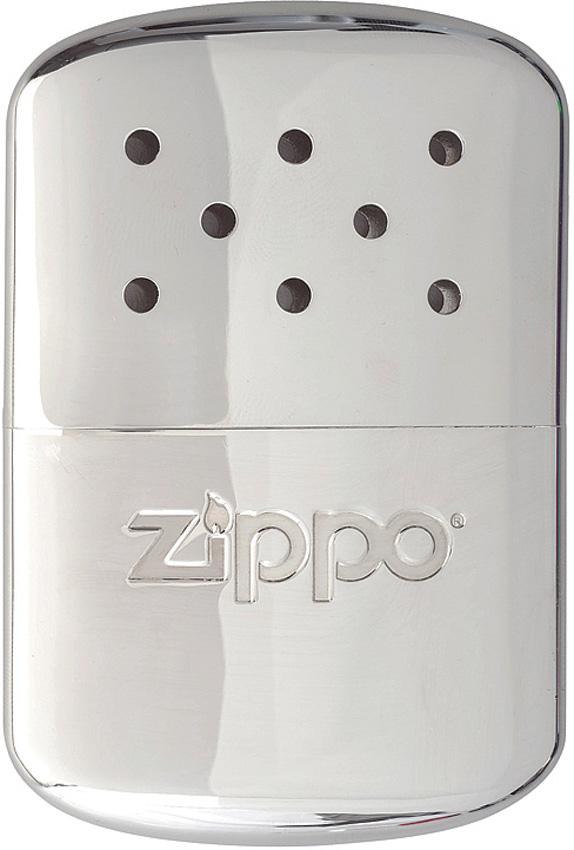 Zippo Hand Warmer 12 Hour Chrome