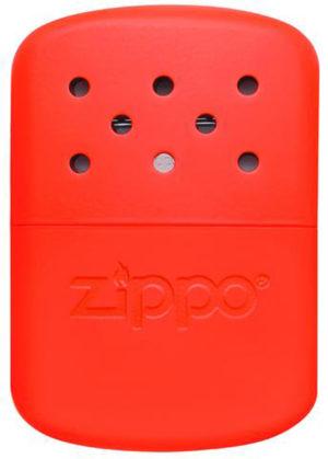 Zippo Hand Warmer 12hr Blaze Orange