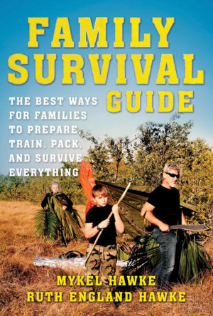 Books Family Survival Guide