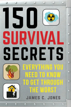 Books 150 Survival Secrets