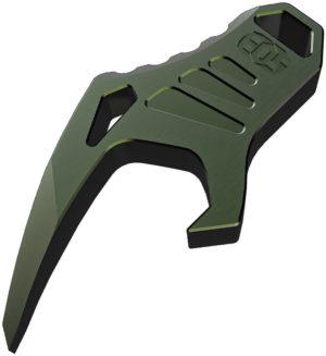 EOS Brew Blaster Green