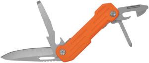Camillus Pocket Block Multi Tool Orange