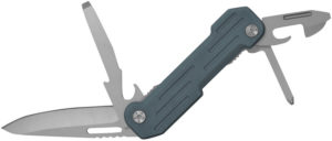 Camillus Pocket Block Multi Tool Slate