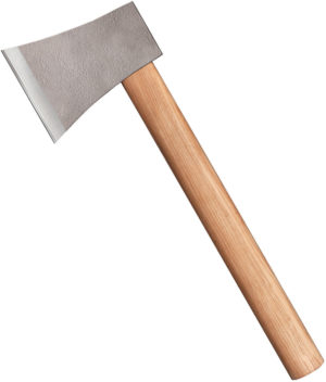 Cold Steel Competition Throwing Hatchet